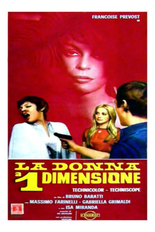 La donna a una dimensione (1969)