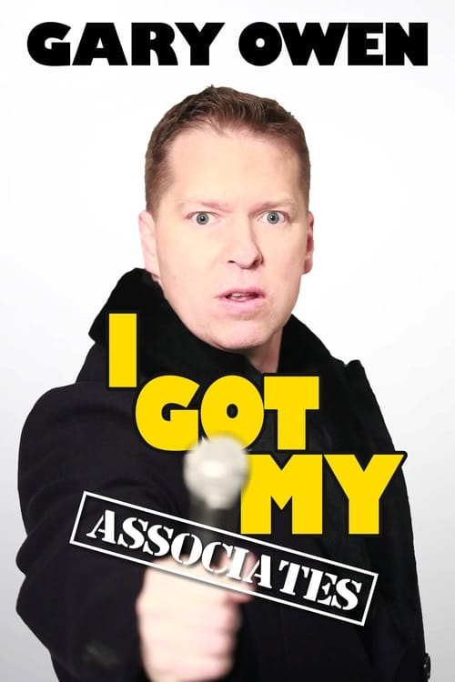 Recommend Gary Owen: I Got My Associates