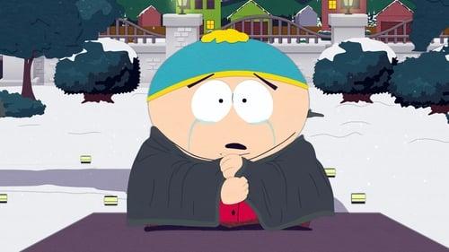 South Park - Season 21 - Episode 7: Doubling Down