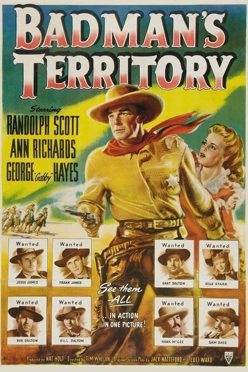 Mira La Película Badman's Territory En Buena Calidad Hd