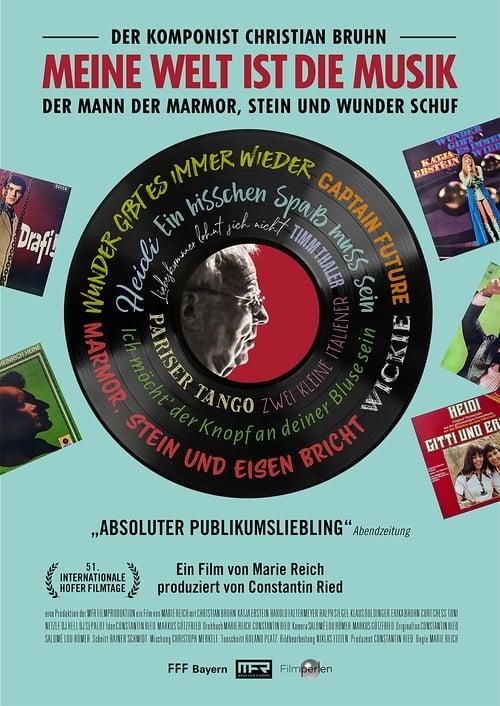 Película Meine Welt ist die Musik Completamente Gratis