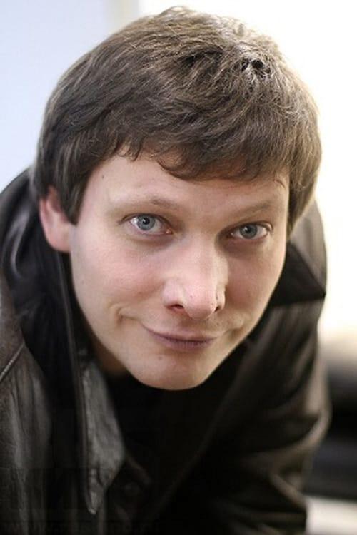 Oleg Andreyev