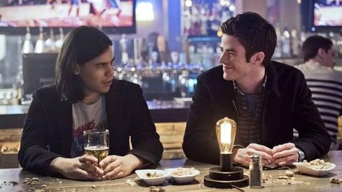 The Flash - Season 1 - Episode 16: Rogue Time