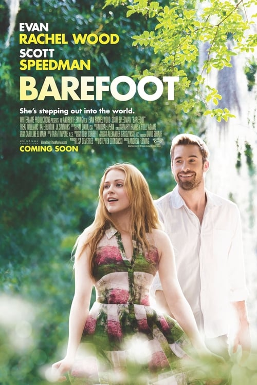 Watch Barefoot (2014) Full Movie