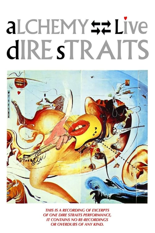 Watch Dire Straits:&nbspAlchemy Live Doblado En Español