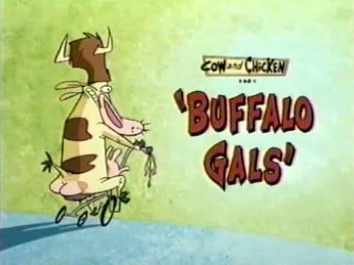 Assistir A Vaca e o Frango S02E13 – 2×13 – Dublado