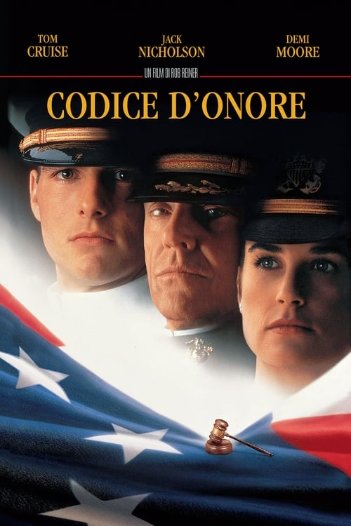 Codice d'onore (1992)
