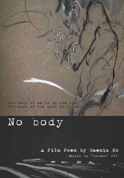 ★ No Body (2020) film vf