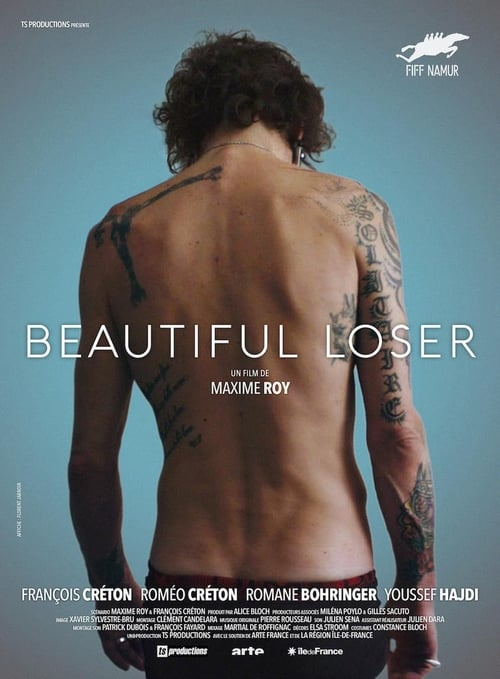 Beautiful Loser (2018)