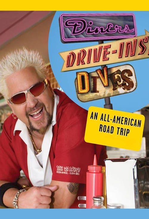 Dive Drive In And Diners Best Food