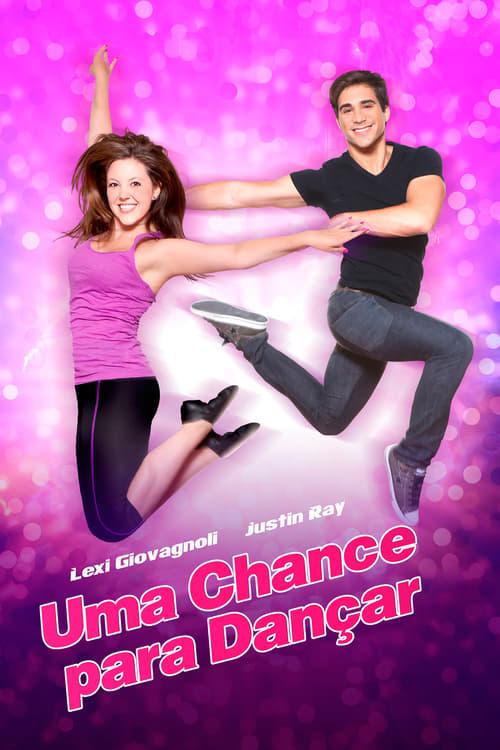 1 Chance 2 Dance - Poster