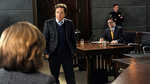 The Good Wife - Season 4 - Episode 13: The Seven Day Rule