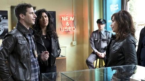 Brooklyn Nine-Nine - Season 4 Episode 20 : The Slaughterhouse