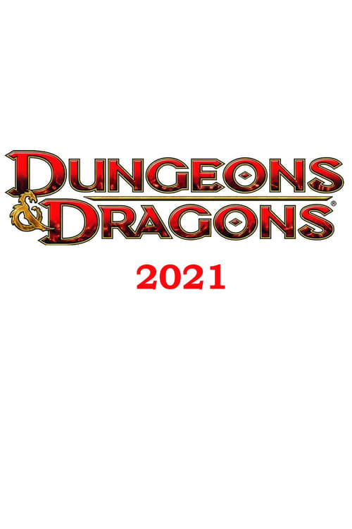 Dungeons & Dragons (2021)