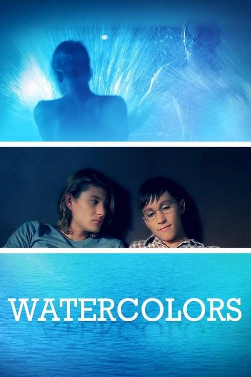 Watercolors (2008) Poster