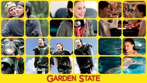 Garden State -  - Azwaad Movie Database