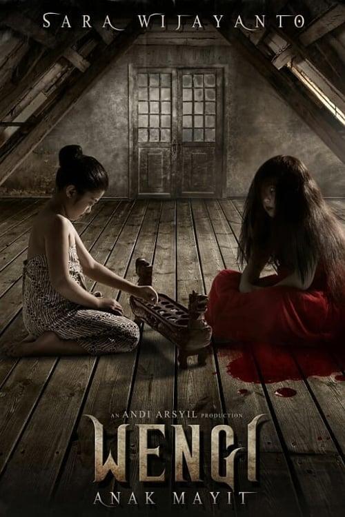 Wengi Anak Mayit (2018)