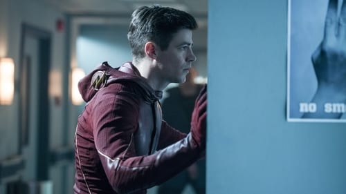 The Flash - Season 3 - Episode 16: Into the Speed Force