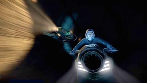 Thunderbirds Are Go!: Season 1 – Episode Touch and Go
