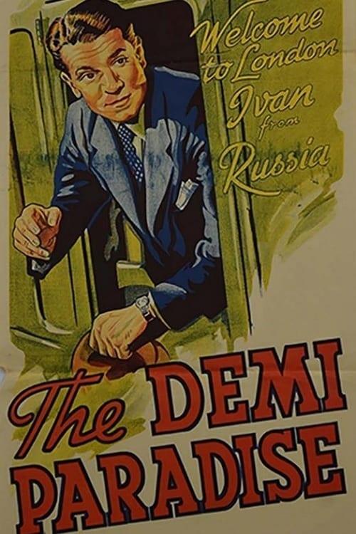 The Demi-Paradise poster