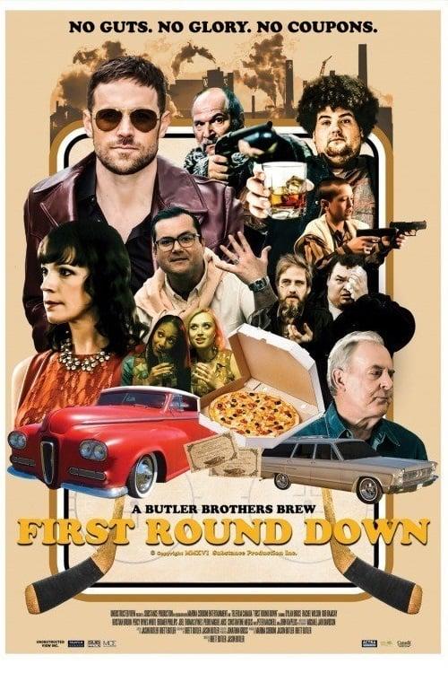 First Round Down (2016)