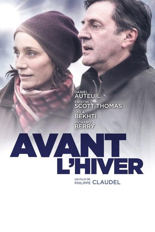 مشاهدة الفيلم Avant l'hiver مجانا