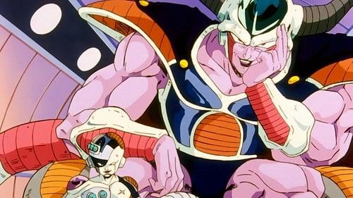 Dragon Ball Z: Androids Saga – Episode Frieza's Counterattack
