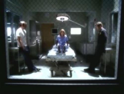 Grey's Anatomy - Season 3 - Episode 16: 16