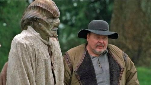Stargate SG-1: Season 5 – Episode Beast of Burden