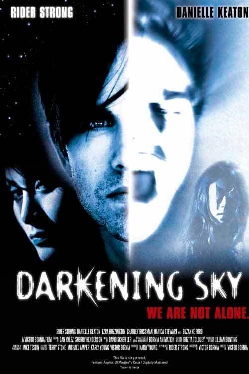 Assistir Filme Darkening Sky Em Português
