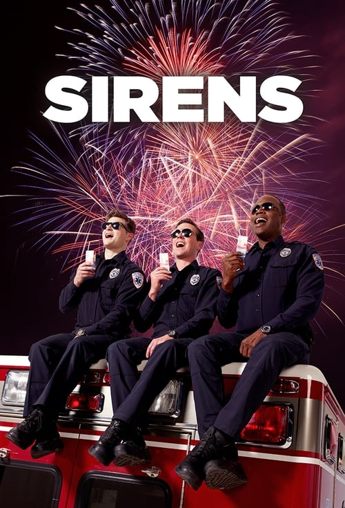 The poster of Sirens