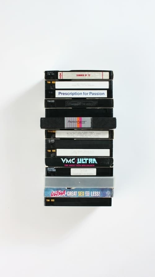 My Dead Dad's Porno Tapes