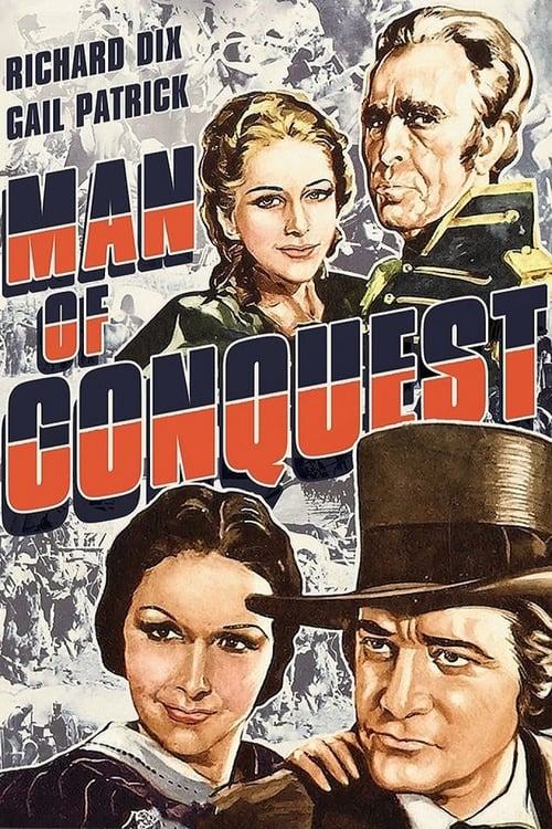 Man of Conquest (1939)