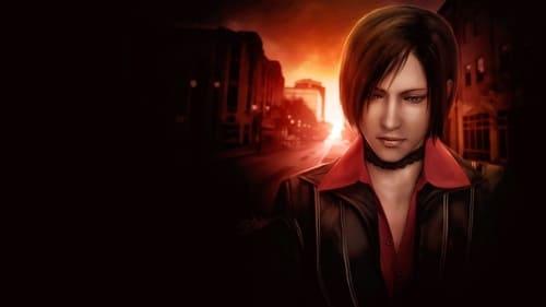 Resident Evil: Damnation watch online