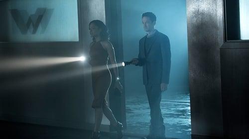 Westworld - Season 1: Season One: The Maze - Episode 8: Trace Decay