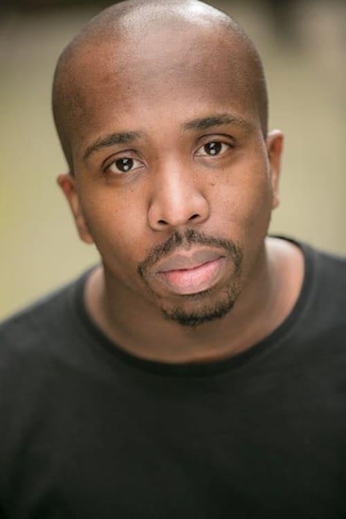 Kép: Kiell Smith-Bynoe színész profilképe