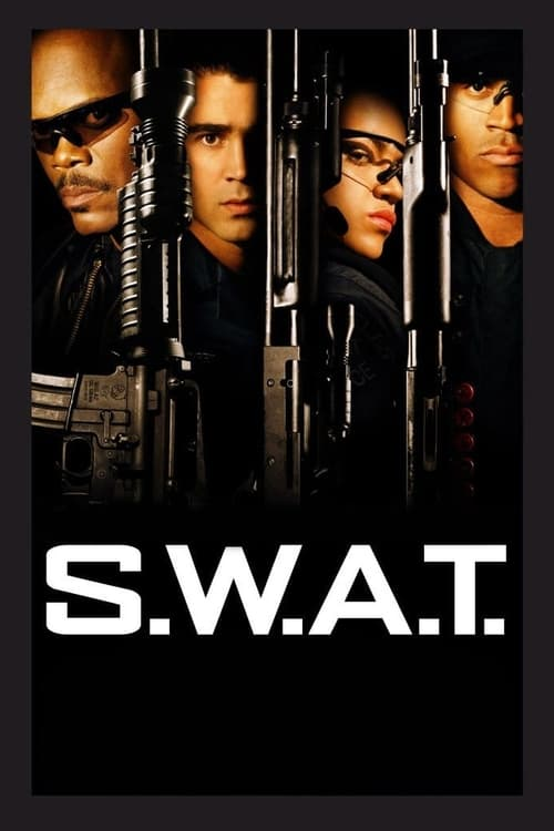 Streaming S.W.A.T. (2003) Full Movie
