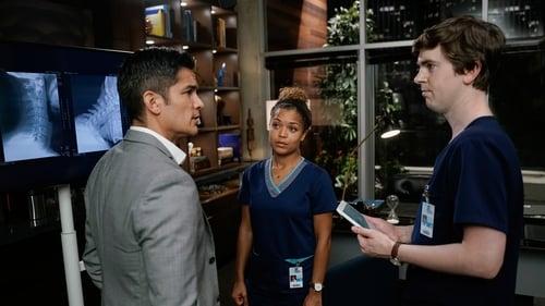 The Good Doctor - Season 3 - Episode 18: heartbreak