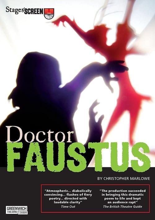 Mira La Película Doctor Faustus Doblada En Español