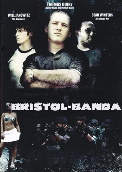 Assistir Filme Bristol Boys Online Grátis