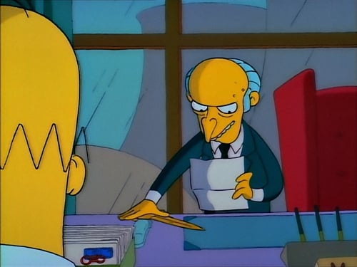 The Simpsons - Season 2 - Episode 22: Blood Feud