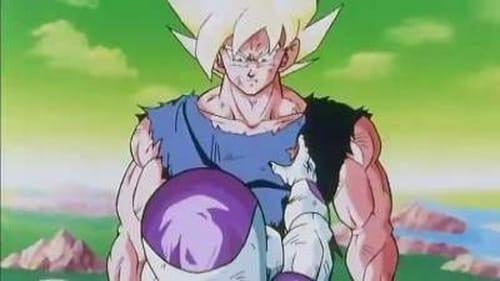 Goku Vingará Todas as Mortes