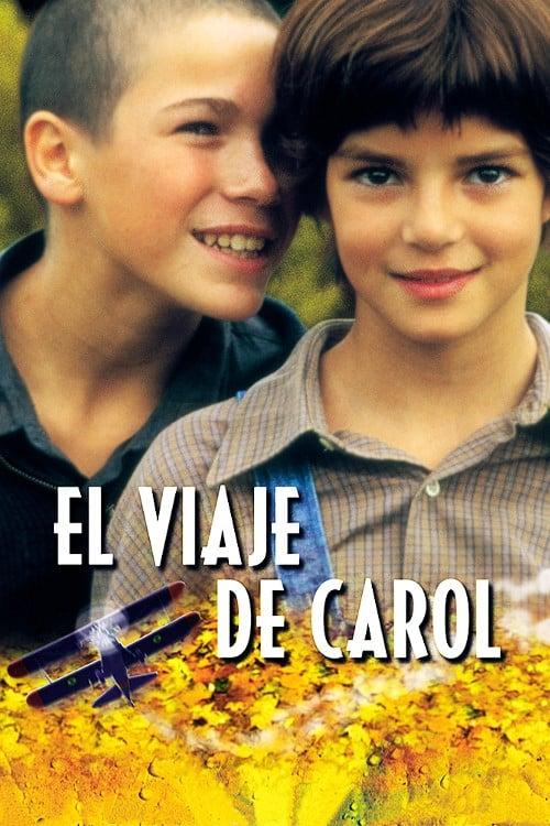 شاهد الفيلم El viaje de Carol مدبلج بالعربية