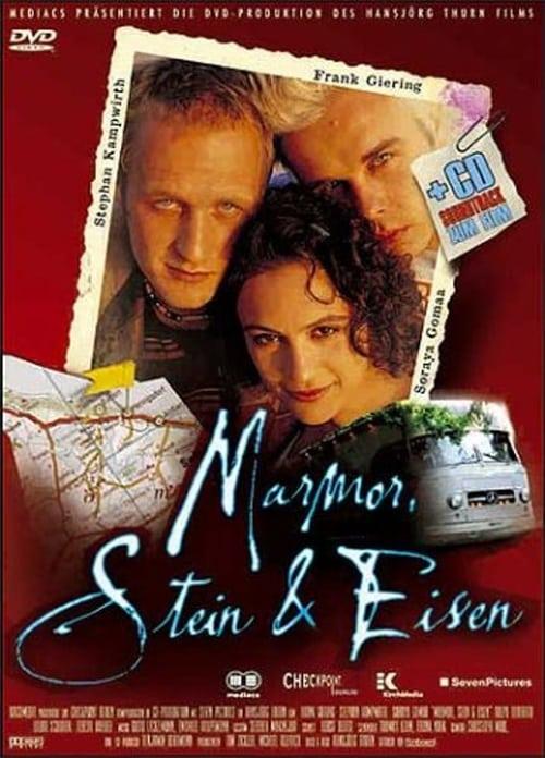 Película Marmor, Stein & Eisen Gratis