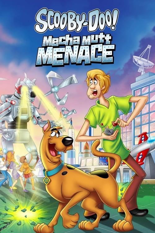 WATCH LIVE Scooby-Doo! Mecha Mutt Menace