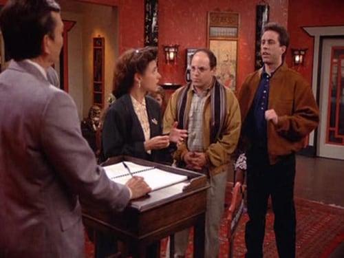 Seinfeld 1991 Youtube: Season 2 – Episode The Chinese Restaurant