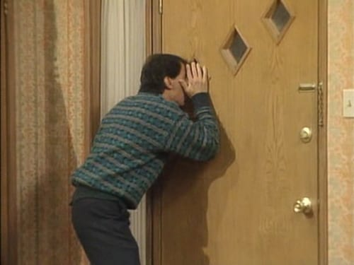 Married... with Children - Season 3 - Episode 14: The Harder They Fall