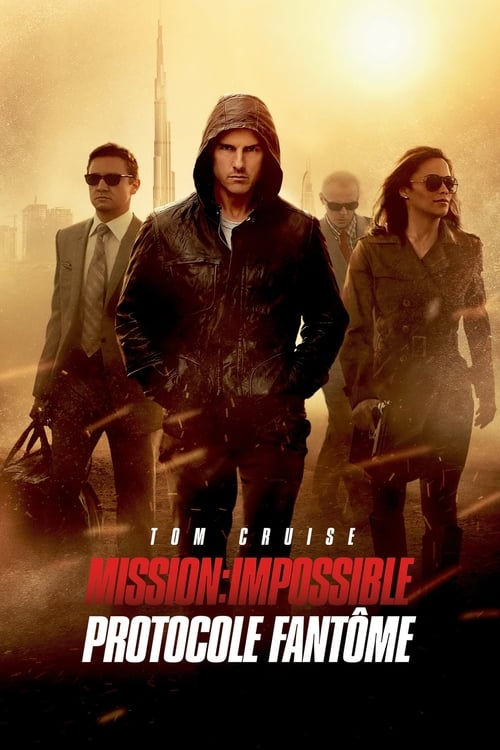 Voir Mission : Impossible - Protocole Fantôme (2011) streaming openload