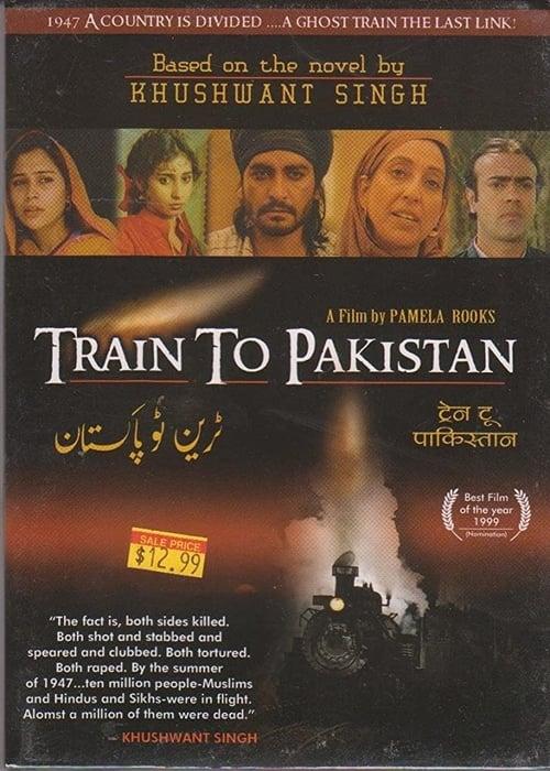 Train to Pakistan Movie Poster