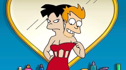 Futurama - Season 2 - Episode 10: Put Your Head on My Shoulders